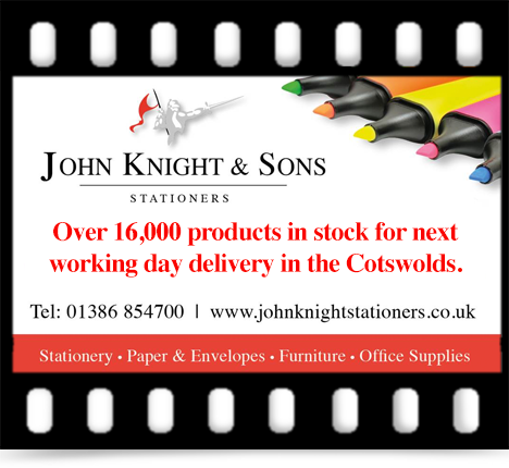 Over 16000 stationery products in stock for next working day delivery