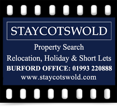 Stay Cotswold Property Search
