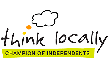 Think Locally The Cotswolds
